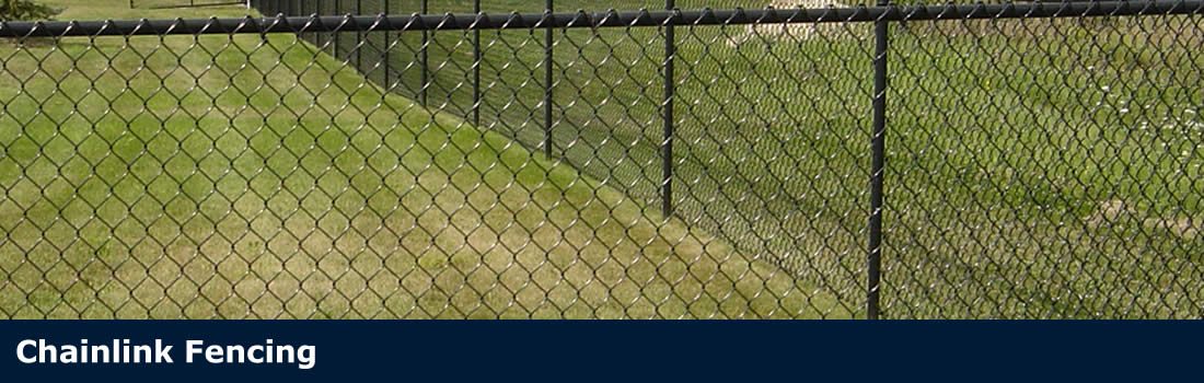 Chainlink Fence Installation Wisconsin
