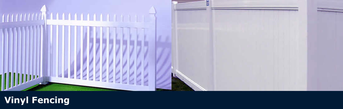 Vinyl Fence Installation Wisconsin